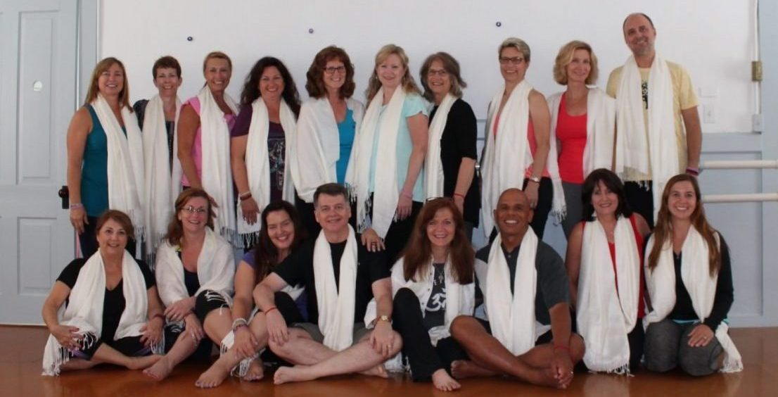 300 hr yoga teacher training 2016 graduates